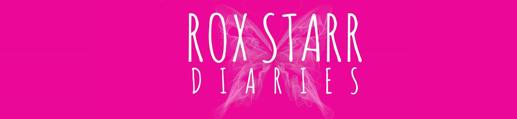 Rox Starr Diaries